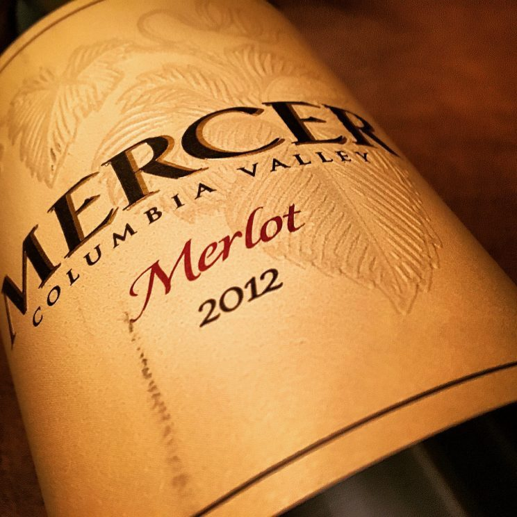 I Want Some F*ing Merlot - WA State Wine Month 2016 - The Corkscrew