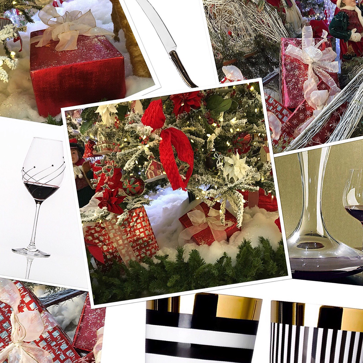 All I Want for Christmas - Gifts for the Wine Enthusiast ...