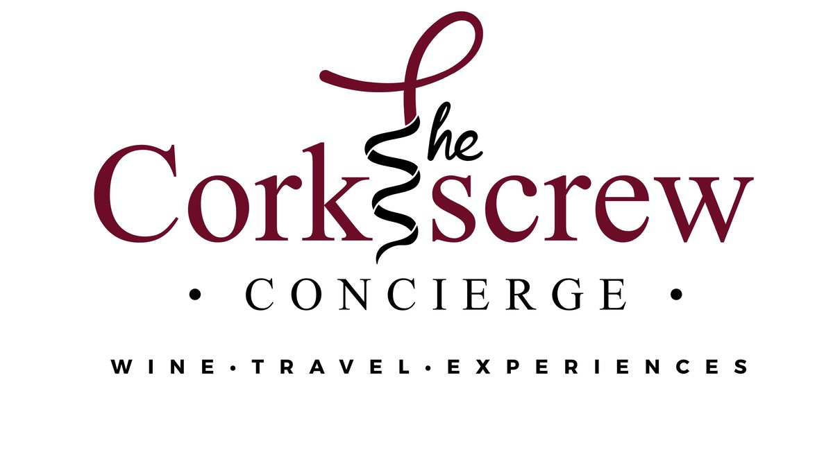 The Corkscrew Concierge™