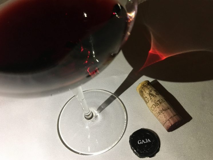 Wine Amp Food Pairing Nebbiolo Amp Roasted Duck The