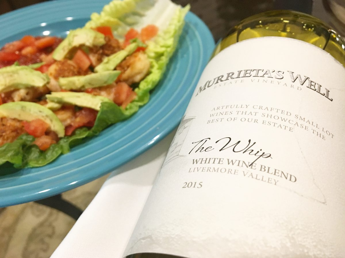 Wine And Food Pairing In Livermore Ca