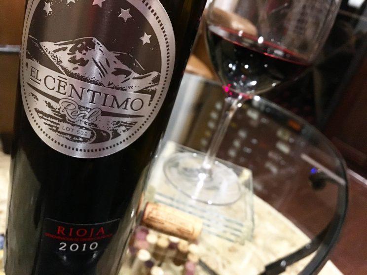 El Centimo Rioja