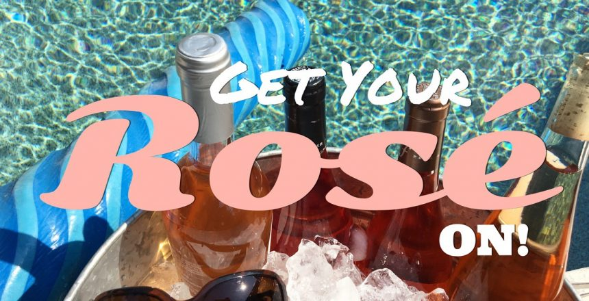Rose Wines for Summer
