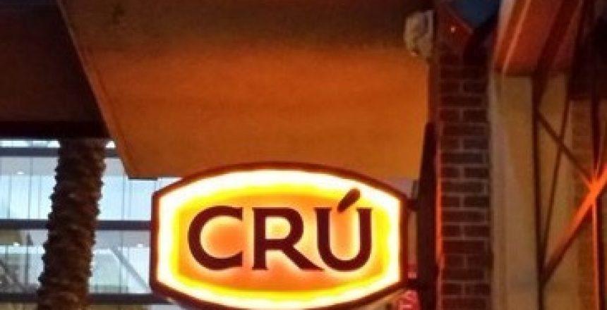 Cru Wine Bar in Houston